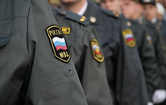 Открытие продаж для полицейских