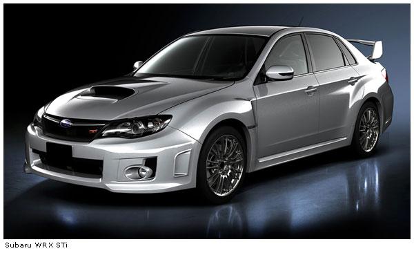 Самая скоростная модификация Subaru в Новосибирске!