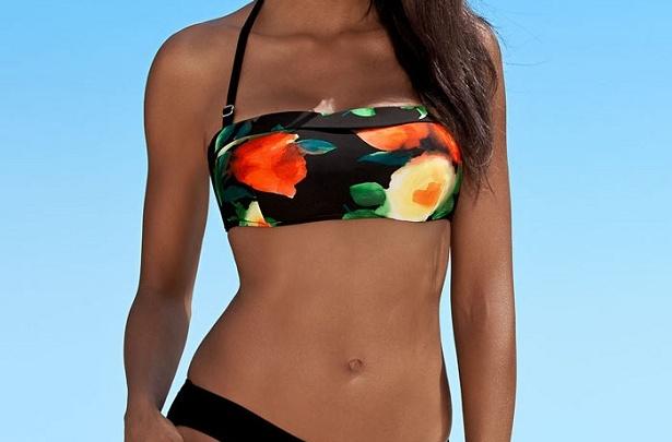Bikini&Beauty напомнит вам о лете: купальники со скидками до 50%