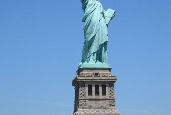 Лето в Нью-Йорке: учите английский на Манхэттене