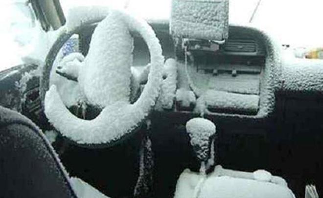 Рекомендации специалиста по подготовке автомобиля к зиме