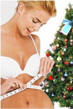 Минус три сантиметра в объемах за 24 часа до новогоднего корпоратива? Это реально!