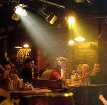 В клубе «Труба» обсудят августовские события на Кавказе