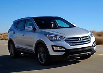 Новый Hyundai Santa Fe — новое поколение безопасности и комфорта