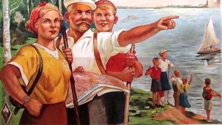 Куда поехать на майские праздники за 650 рублей?