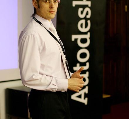 Итоги практической конференции Softline по использованию технологий Autodesk