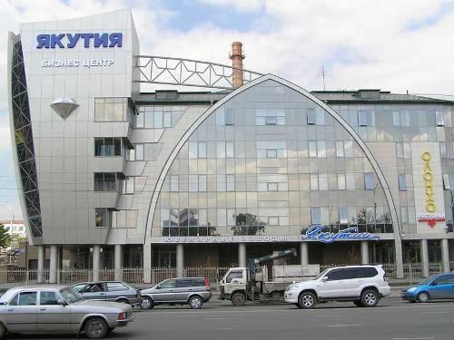 «Якутия» отмечает день рождения в Новосибирске