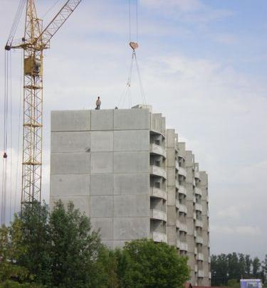 В «Матрешках» начат второй этап строительства!