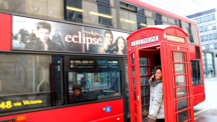 Проведи новогодние каникулы в Лондоне с Benedict School