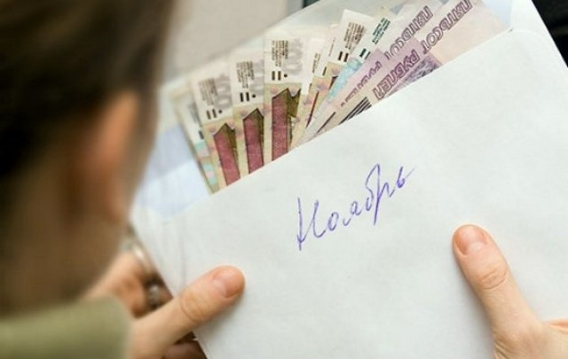 Локомотив «обнала» уничтожает бизнес…