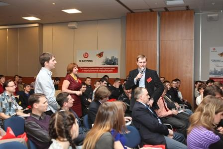 Как сделать эффективный интернет-магазин? Узнайте на бесплатном семинаре!