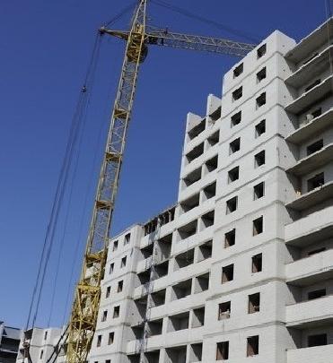 Как построить себе квартиру?