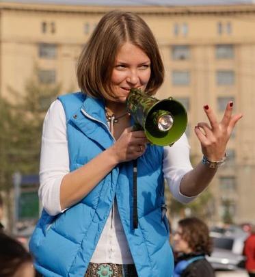 «Человек Слова» проводит неделю ораторского мастерства в Новосибирске