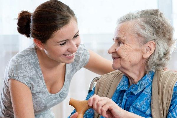 В НСО открылся центр ухода за пожилыми людьми «Наследие».  Все включено за 1000 рублей