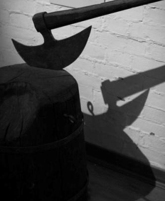 Гильотина для фирм-однодневок: смерть черной обналички