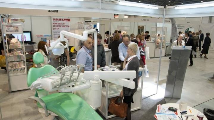 Решения для современной медицины представят на «МедСибе-2013»