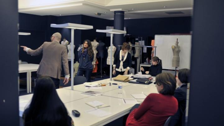 Как стать профессионалом в сфере моды и дизайна