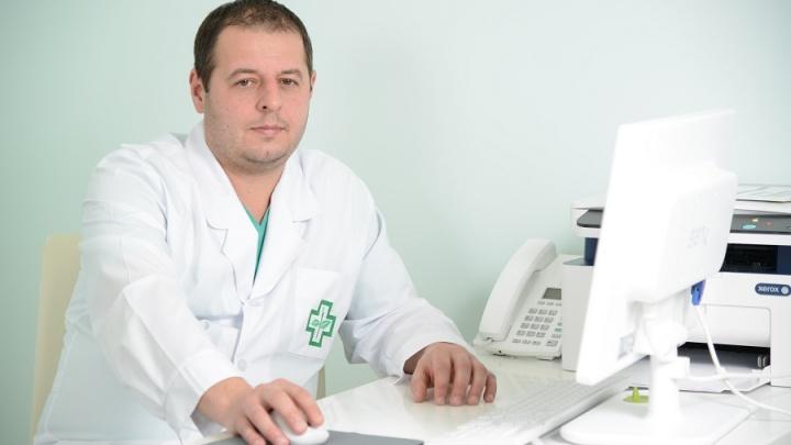 Как в Новосибирске лечат онкологические заболевания?