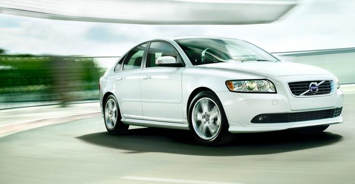 Volvo теперь от 699 900 рублей