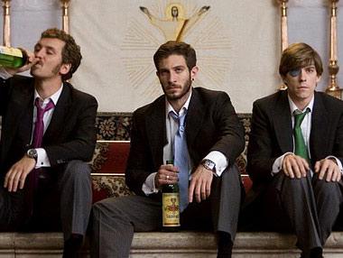 1–5 марта Неделя испанского кино в «Победе»