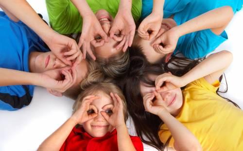 В Новосибирске открылись 4 детских центра!
