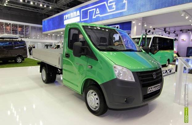 Новый автомобиль пришел на смену знаменитой «ГАЗели»