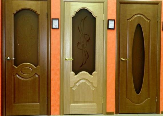 Летняя распродажа в салонах «Ульяновские двери»
