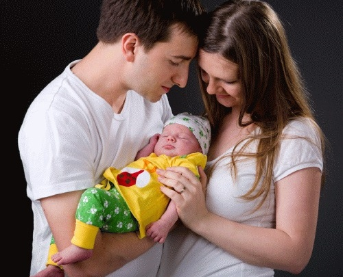 Планируете малыша? Оперативная диагностика — оперативный результат