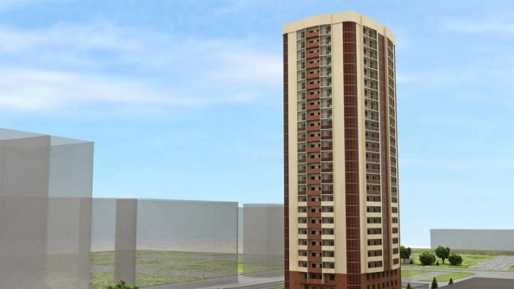 Открыты продажи в новом жилом комплексе «Гагаринский»
