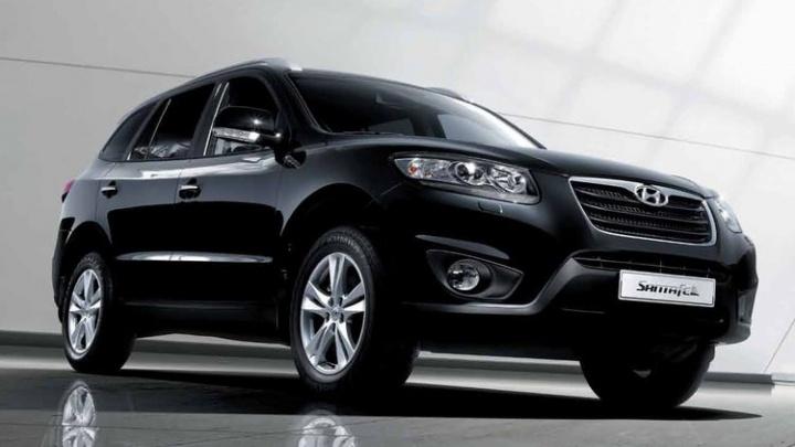 «Автомир-Новосибирск» начал продажи последней партии Hyundai Santa Fe