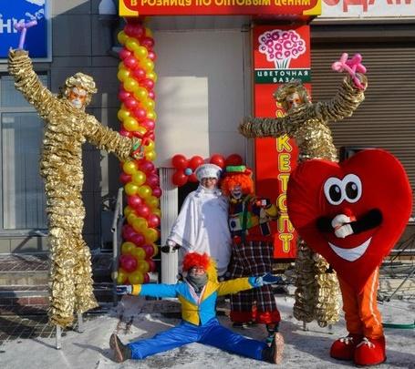 «БукетОпт»: «Мы, конечно, не Олимпиаду в Сочи открываем…»