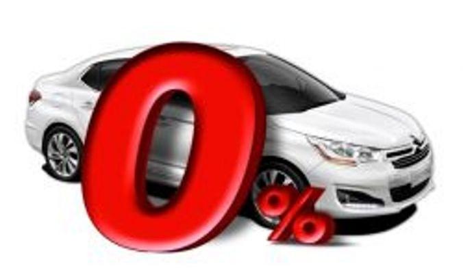 Новый год с Citroen С4 седан!