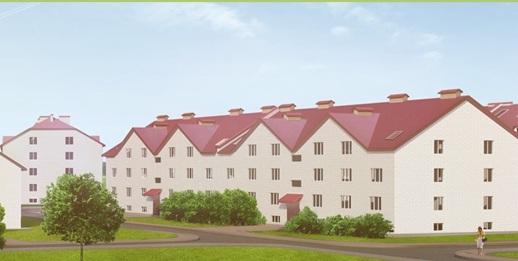 Где раздают квартиры за 665 000 рублей!