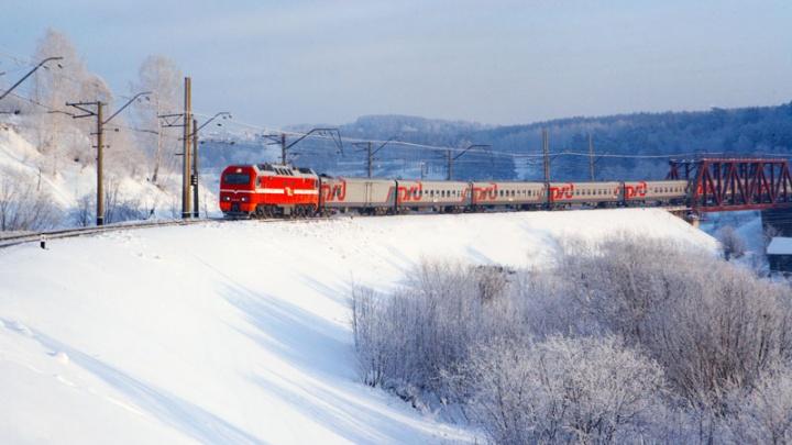 Новосибирск, Томск и Барнаул свяжут ежедневные ускоренные поезда