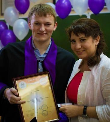 НПФ «Промагрофонд» поддерживает талантливую молодежь