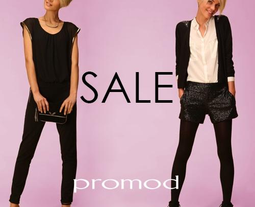 Распродажа в PROMOD: выгодные покупки!