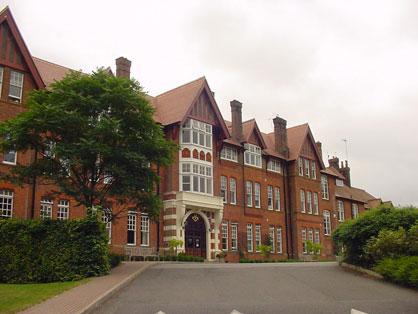 Пятая ежегодная выставка британских школ-пансионов
