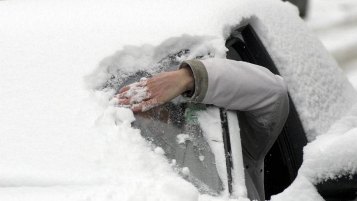 Этой зимой прогревать авто не придется