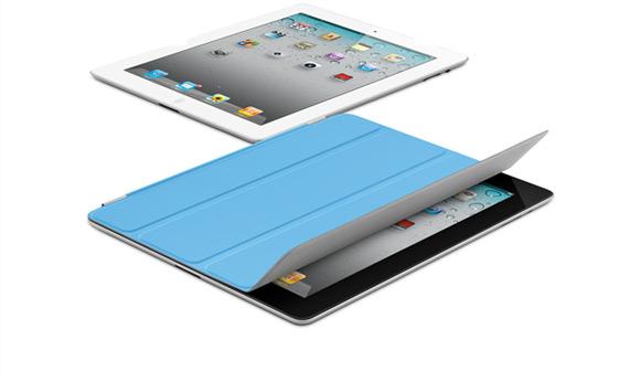 Встречайте Apple iPad 2 в «ТехноСити»!