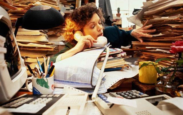 Важные изменения в делопроизводстве и архивации документов