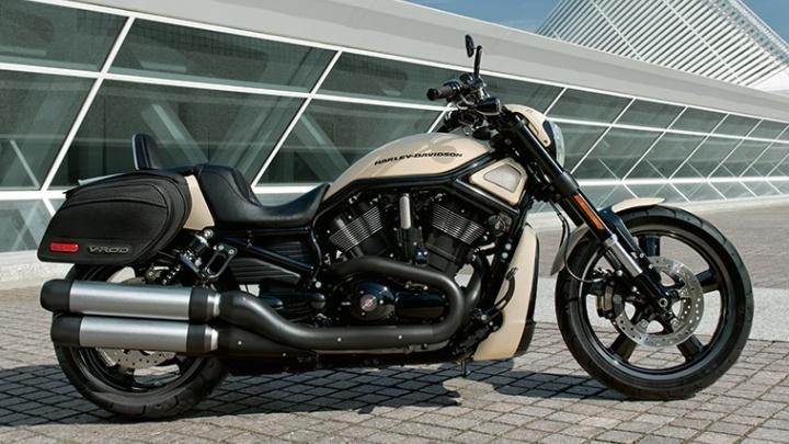 Мотоциклы Harley-Davidson стали доступнее!