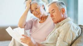 Подарите родителям здоровье и активное долголетие!