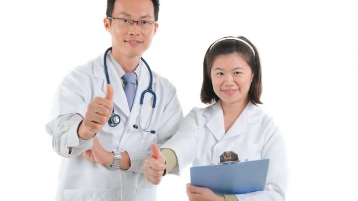 Не нужно ехать на лечение в Китай — мы уже здесь!