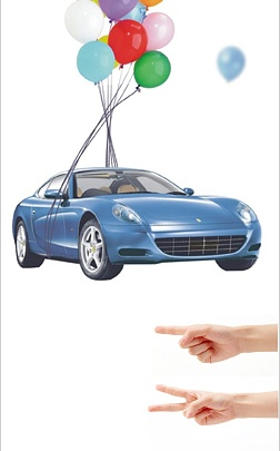 Три шага к новому авто — лизинг «ЛАЙТ»