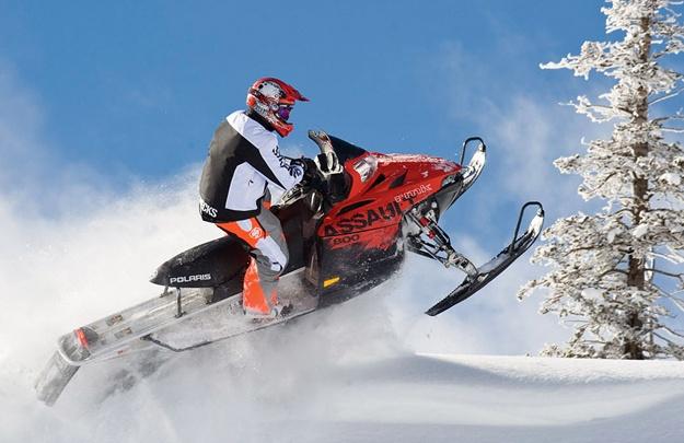 Магазин «Эндуро»: снегоходчики, сюда!
