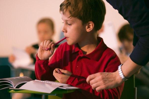 Английский язык — вложение в успешное будущее вашего ребенка