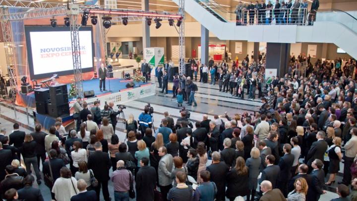 Тенденции дизайна покажет «СтройСиб-2012»